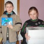 Жыццёвае правіла Васіля Калінічэнкі