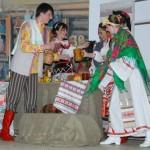 """""""Беларускі вянок» з традыцыяй Маларытчыны"""