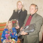 В гости – на 90-летний юбилей