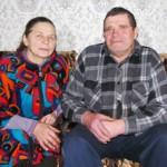 Сапфіравая старонка ў кнізе сямейнага жыцця