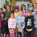 Лепшыя чытачы і мастакі лета-2012