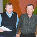 Майстар-клас  для знаўцаў гімназіі