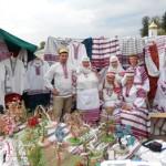 Зоркі запальваюцца ў Віцебску