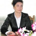 Старшынёй Арэхаўскага сельскага Савета абрана Святлана Вітаноўская