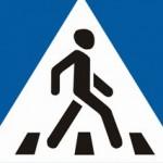 В период с 31 октября по 9 ноября в раёне проводится предупредительно-профилактическое мероприятие «Пешеход»