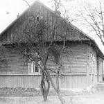 Споўнілася 450 гадоў з часу першага ўпамінання вёскі Лукава ў пісьмовых крыніцах
