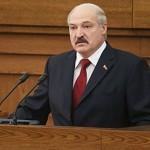 Пасланне Прэзідэнта беларускаму народу і Нацыянальнаму сходу