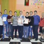 Рыцарскі   турнір