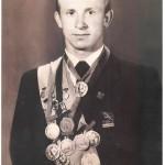 Майстар  спорту СССР