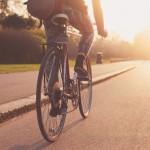 Повторяем вместе: движение на велосипедах и мопедах