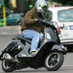 владельцы мопедов и скутеров недооценивают опасность данного вида транспорта