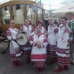 Маларытчане  на «Славянскім базары-2017»