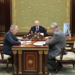 Развіццё адукацыйнай сферы  ў  Беларусі
