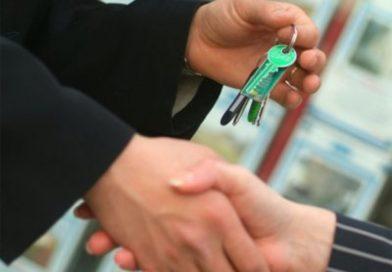 Строительство жилья в Малоритском районе — более половины с господдержкой