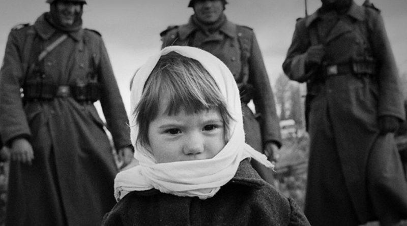 Без срока давности: кровавая осень 1942