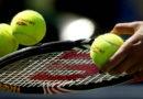 ІІІ любительский турнир по теннису