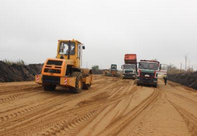 Дорога на Орехово — когда завершится ремонт?