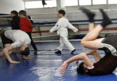 В Брестской области дети занимались спортом без справок. И в Малорите тоже…