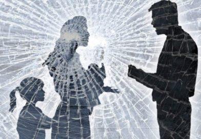 Семейные дебоширы и тираны: преступление и наказание