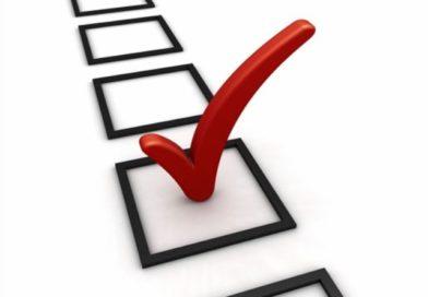 В Брестской области для досрочного голосования откроются 887 избирательных участков