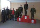 Армейская жизнь: малоритчане показывают класс!