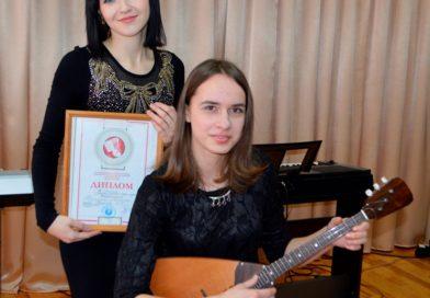 Майстэрства Таццяны Курдзюк з Маларыты і яе настаўніка  Вікторыі Багданавай