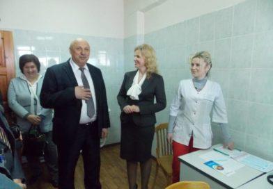 Новый больничный комплекс построят в Бресте