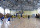 Спасатели Брестчины определяют сильнейших в волейболе