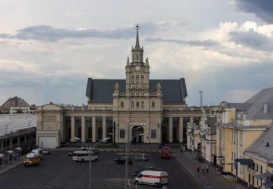 В Беларуси вырастут тарифы на железнодорожные пассажирские перевозки