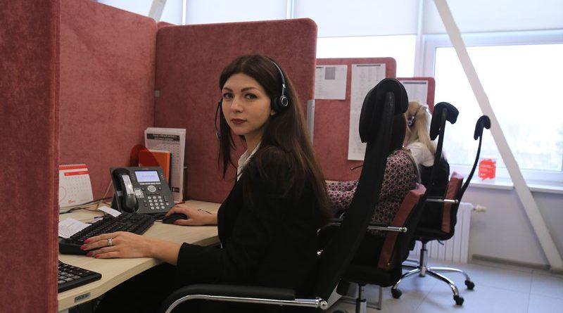 Невидимые помощники: контактный центр МТС