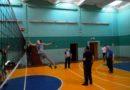 11 команд Малоритского лесхоза определили сильнейших в волейболе