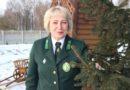 Мария Астапович — она одна такая на весь Малоритский район!