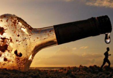 В Малоритском районе с начала года из незаконного оборота изъято полтонны алкоголя
