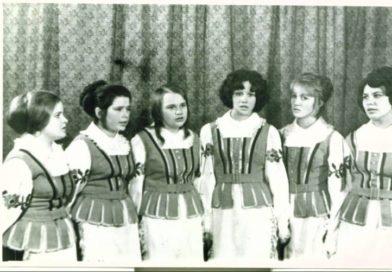 История в фотоснимках: поющей деревней называли когда-то Ляховцы Малоритского района