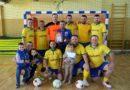 Каманда Маларыцкага КОСКа стала пераможцай раённага першынства па міні-футболе