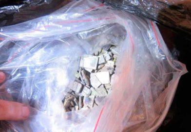 В пункте пропуска «Мокраны» у жителя Бреста изъяли более 13 килограммов серебра (Малоритский район)