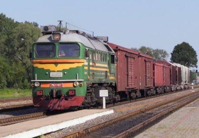 Милиция усилит контроль за безопасностью на железной дороге