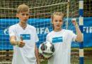 В Беларуси определены участники международной детской социальной программы «Футбол для дружбы»