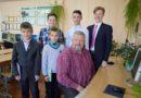На областной олимпиаде по информатике малоритчане завоевали 6 дипломов