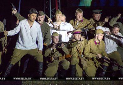 ПРОГРАММА мероприятий, посвященных Дню всенародной памяти жертв Великой Отечественной войны, в Бресте 21 и 22 июня