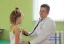 Яўген Дацык: педыятрам можа працаваць толькі той, хто любіць дзяцей (Маларыцкі раён)