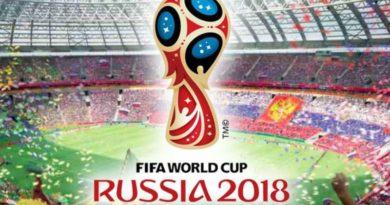 Расписание трансляций матчей чемпионата мира по футболу(календарь игр ЧМ 2018 в России) на канале «БЕЛАРУСЬ 5»