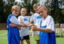 Белорусы приняли участие в финальных мероприятиях международной детской социальной программы «Футбол для дружбы» в Москве