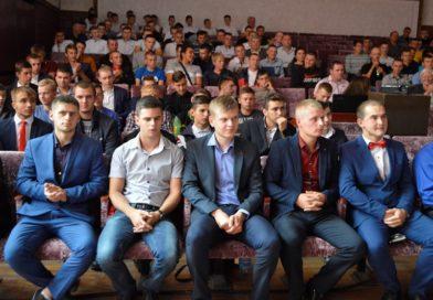 Все 112 выпускников Малоритского лицея трудоустроены