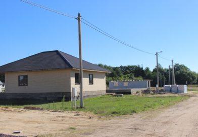 Своё жильё в Малорите: льготные кредиты, участки под индивидуальное строительство и многоквартирные дома
