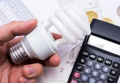 Оплата электроэнергии.Что изменилось? (Малоритский район)
