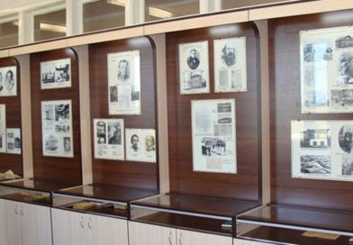 Музей Достоевского подготовил экскурсии для гостей Дня белорусской письменности