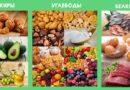 Подумайте о своём здоровье: сбалансированное питание и индекс массы тела