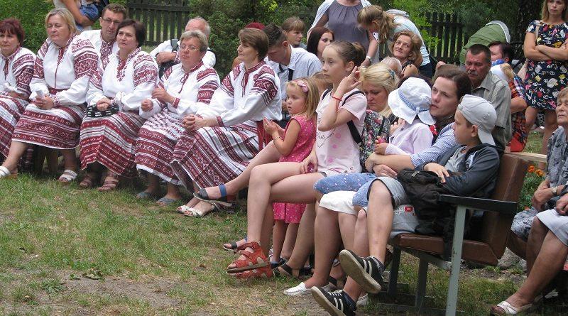 День деревни в Великорите (Малоритский район, фоторепортаж)