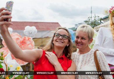 Фестиваль тружеников села Брестской области «Дажынкі-2018» проведут 8 сентября